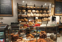 Morgenmad i New York - Le Pain Quotidien