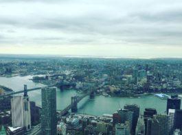 Seværdigheder New York