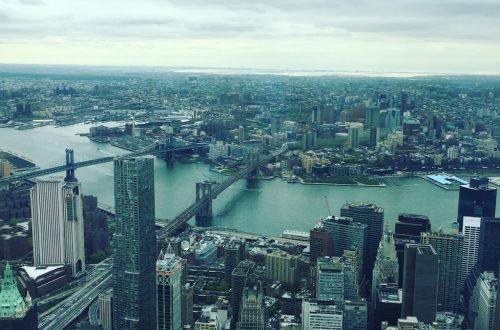 Seværdigheder i New York?