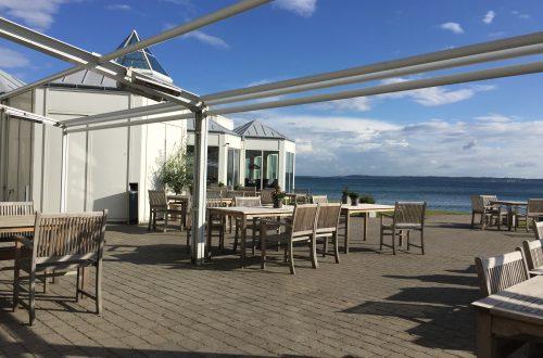 Marienlyst et af Danmarks dejligeste badehoteller