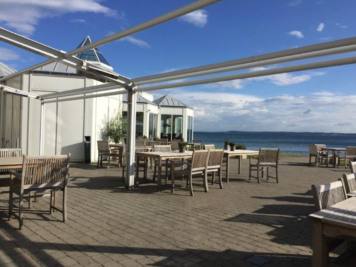 Danmarks dejligste badehotel