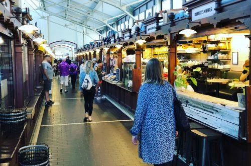 Helsinki – de første indtryk