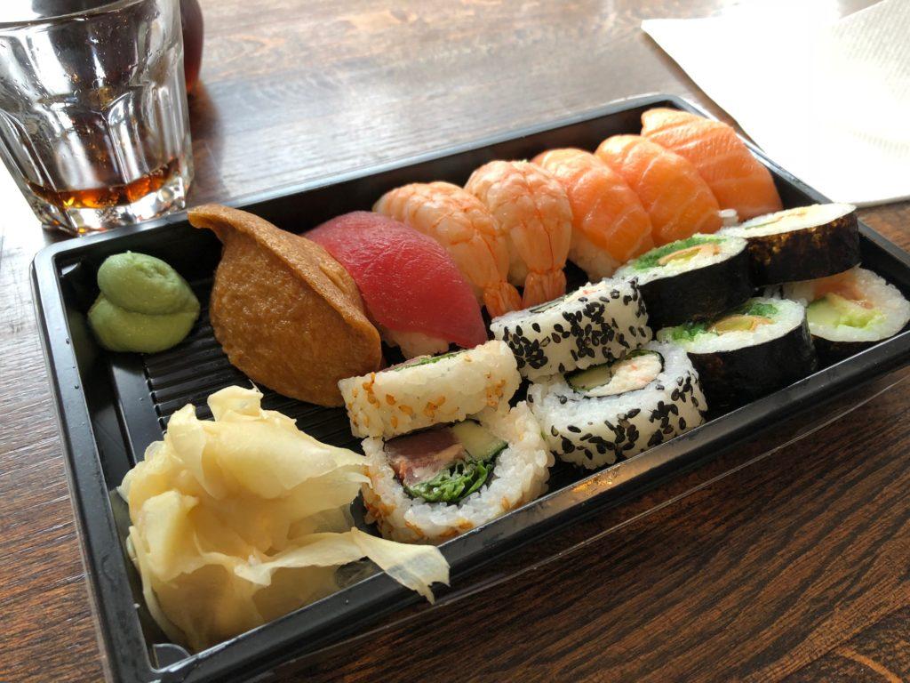 Frokost i Malmø
