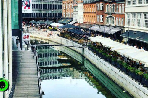 Guide til Århus